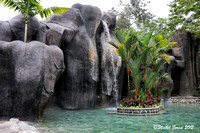 Baldi Hot Spring et ses sources thermales
